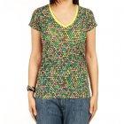Nikita Girl T-Shirt: Mera BK, XS