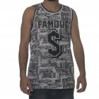 Famous Stars and Straps Jersey: Bank Roll GR