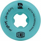 Ricta Rollen: Nyjah Houston Pro NRG Teal (51 mm)