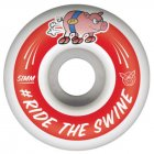 Pig Rollen: Ride Red (51 mm)