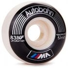 Autobahn Rollen: Appleyard Pro Series (51 mm)