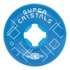 Ricta Rollen: Super Cristals Blue 99A (54mm)