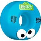 Bones Rollen: STF Googly Blues V4 (55mm)