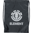 Element Rucksack: Buddy Cinch Flint Black BK