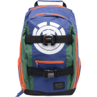 Element Rucksack: Mohave Naval Blue BL/GN/OR