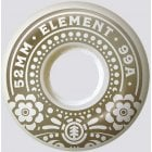 Element Rollen: Recuerda White-Gold (52 mm)