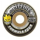 Spitfire Rollen: F4 99 Conical Yellow Print (53 mm)