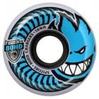 Spitfire Rollen: Chargers Conical Clear 80HD (58mm)