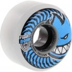 Spitfire Rollen: Chargers Conical Clear 80HD (56mm)