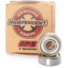 Independent Kugellagers: GP-S Bearings