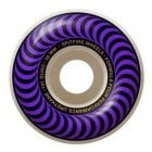 Spitfire Rollen: F4 101 Classic Purple (58mm)