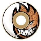 Spitfire Rollen: SF F4 99 Quartersnacks Classic (53mm)