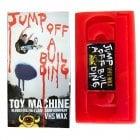 Toy Machine Wax: Wax Jump off a building