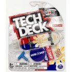 Tech Deck Fingerboard: Work Shop Willy's Workshop Santos Sun