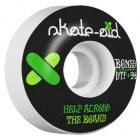 Bones Rollen: Skate-Aid 2 STF V1 (54 mm)