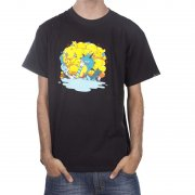 Radical Culture Tshirt: Spok&Nano BK, S