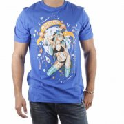 Osiris T-Shirt: Burlesque NV, S