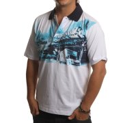 Wrung Polo: All City BL