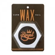 Royal Wach: Wax WH