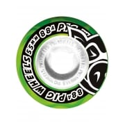 Pig Rollen: Street Cruisers New Green (55 mm)