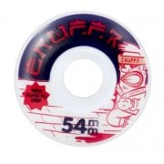 Enuff Rollen: Enuff Peacekeeper Wheels (54 mm)