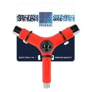 Mosaic Company Tool: Y Tool Red