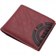 Geldbeutel Element: Daily Wallet - Oxblood Red RD