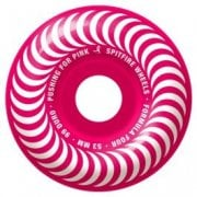 Spitfire Rollen: F4 99D Pushing Pink Classic (53 mm)