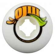 OJ Wheels Rollen: EZ Edge From Concentrate 101A (54mm)