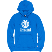 Element Sweatshirt: Vertical HO Nautical BL
