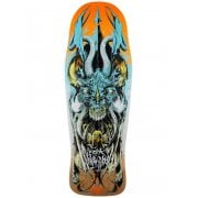 Santa Cruz Skateboards Deck: Winkowski Primeval Sunrise VX 10.3