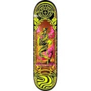 Darkstar Deck: Celtic Pro R7 Manolo Neon 8.0