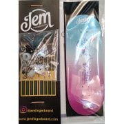 Imagine Skateboards Fingerboard Complete Imagine: Future Sinth Buts 34mm