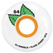 OJ Wheels Rollen: Plain Jane Keyframe 87A (54mm)