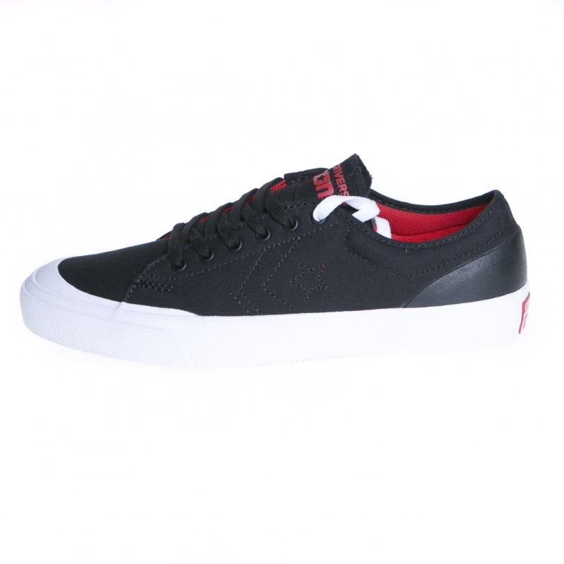 Converse Schuh: Cons Sumner OX BlackCasino BK